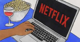 Netflix Buffering Issues