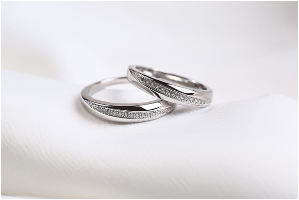 Titanium Rings