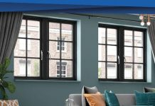 How Wide is the Standard Window Size